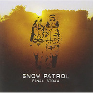 Final Straw By Snow Patrol On Audio CD Album 2004 - DD620228