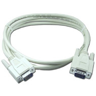 QVS 15FT Vga/sxga HD15 Male To Male Video Cable  - DD620387