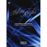 Blue Night On DVD - DD621054