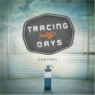 Control By Tracing Days On Audio CD Album 2005 - DD621789
