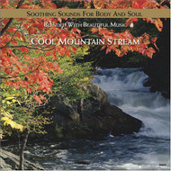 Cool Mountain Stream On Audio CD Album New Age & Easy Listening 2000 - DD622000