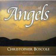 Presents Of Angels By Christopher Boscole On Audio CD Album 2008 - DD622043