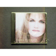 Thinkin' About You On Audio CD Album - DD622055