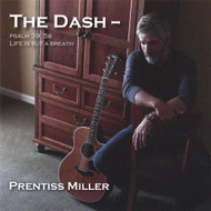 Dash By Prentiss Miller On Audio CD Album 2008 - DD622424
