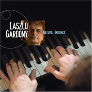 Natural Instinct By Laszlo Gardony On Audio CD Album 2006 - DD622446
