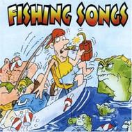 Fishing Songs By Fishing Songs On Audio CD Album 1997 - DD622449
