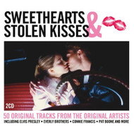 Sweethearts & Stolen Kisses By Sweethearts & Stolen Kisses On Audio CD - DD622526
