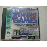 Best Of Thinking Games Challenge Your Mind With The Best Brain Teasers - DD622694