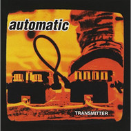 Transmitter By Automatic On Audio CD Album 1997 - DD622696