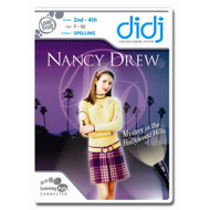 Leapfrog Didj Custom Learning Game Nancy Drew Mystery In The Hollywood - DD623017