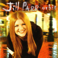 Orbit By Jill Parr On Audio CD Album 2003 - DD623076
