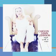 Room With A View By Carolyn Dawn Johnson On Audio CD Album 2001 - DD623112