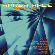 Redesign: Realize Remixed By Karsh Kale On Audio CD Album 2007 - DD623132