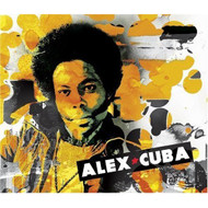 Alex Cuba By Alex Cuba On Audio CD Album 2010 - DD623185