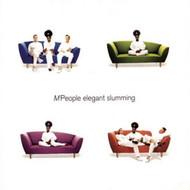 Elegant Slumming By M People On Audio CD Album 1994 - DD624005