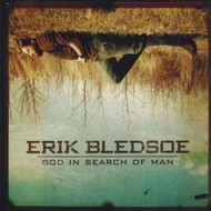 God In Search Of Man By Erik Bledsoe On Audio CD Album 2009 - DD624144
