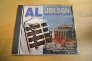 Hits By Al Jolson On Audio CD Album 1997 - DD624349