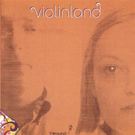 Violinland By Violinifer On Audio CD Album 2005 - DD624356