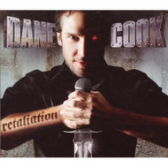 Retaliation By Dane Cook Performer On Audio CD Album 2005 - DD624429
