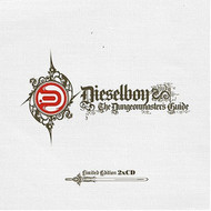 Dungeonmaster's Guide By Dieselboy On Audio CD Album 2004 - DD624526