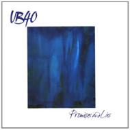 Promises And Lies By UB40 On Audio CD Album 2011 - DD624611