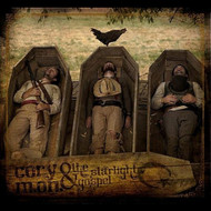 Turncoats By Cory Mon & The Starlight Gospel On Audio CD Album 2011 - DD624619