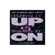 Turn It Up & Pass It On Volume 1 On Audio CD Album - DD624687