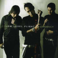 Urgency By Low Level Flight On Audio CD Album 2007 - DD625094