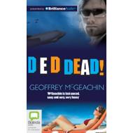 D-E-D Dead! Alby Murdoch Series By McGeachin Geoffrey Hosking Peter - DD625653