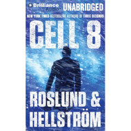 Cell 8 Ewert Grens By Roslund Anders Hellstrom Borge Lane Christopher - DD625660