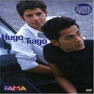 Hugo & Thiago On DVD With Hugo & Tiago - DD625716