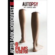 After Dark Horrofest III: Autopsy On DVD With Michael Bowen Horror - DD625718