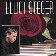 One Red Rose By Elliot Steger On Audio CD Album 2006 - DD625819