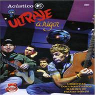 Acustico MTV On DVD - DD625847