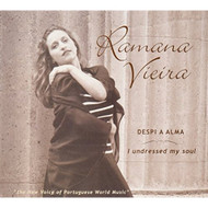 Despi A Alma By Ramana Vieira On Audio CD Album 2004 - DD625983