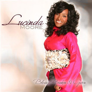Blessed Broken & Given By Lucinda Moore On Audio CD Album 2010 - DD626388