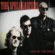 Kastin' The Spell By Spellkasters On Audio CD Album 2014 - DD626397