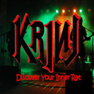 Discover Your Inner Rat By Krinj On Audio CD Album - DD626498