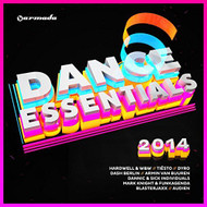 Dance Essentials 2014 On Audio CD Album - DD626527