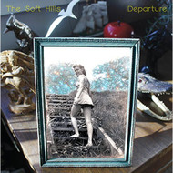 Departure By Soft Hills On Audio CD Album 2014 - DD626611