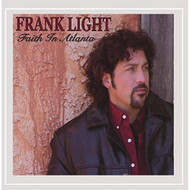 Faith In Atlanta By Frank Light On Audio CD Album 2016 - DD626654