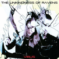 Virus By Unkindness Of Ravens On Audio CD Album 2013 - DD626801