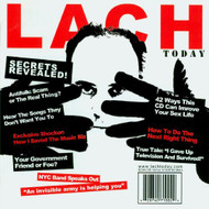 Today By Lach On Audio CD Album 2004 - DD626832