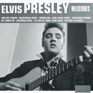 Milestones By Elvis Presley On Audio CD Album 2013 - DD626850