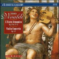 Vivaldi: L'Estero Armonico Nos 8 - 12 By Antonio Composer Camerata - DD626851
