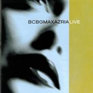 Bcbgmaxazria Live By Bcbgmaxazria On Audio CD Album - DD626888