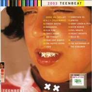 Teenbeat Sampler 2003 By Teenbeat Sampler 2003 On Audio CD Album - DD626889