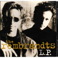 Lp By Rembrandts The CD 1995 On Audio CD Album - DD626928