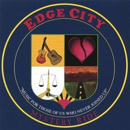 Mystery Ride By Edge City On Audio CD Album 2000 - DD627334