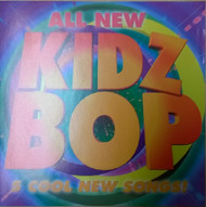 All Kidz Bop 5 Cool Songs! On Audio CD Album - DD627348